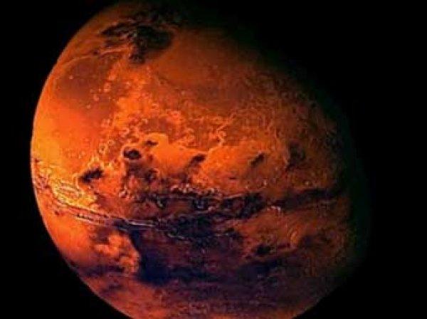 НАСА обнародовало высококачественный снимок марсианских дюн