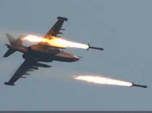 В Human Rights Watch сообщили о российских бомбардировках мирных жителей Сирии