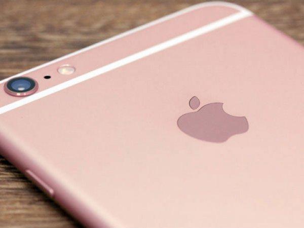 iPhone 6s: продажи в России стартовали 9 октября 2015 (фото)