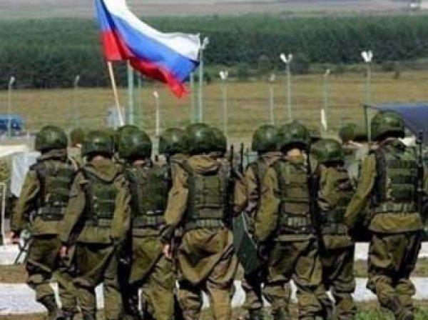 Украинская разведка: в Сирии погибли 26 военных из России