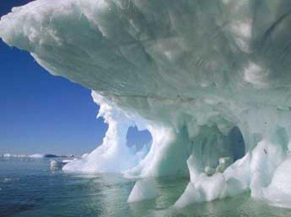Ученые: из-за глобального потепления США уйдут под воду еще до конца века