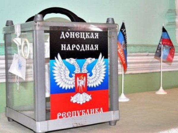 Новости Донбасса и Украины на 6 октября: ДНР и ЛНР перенесли выборы на 2016 год