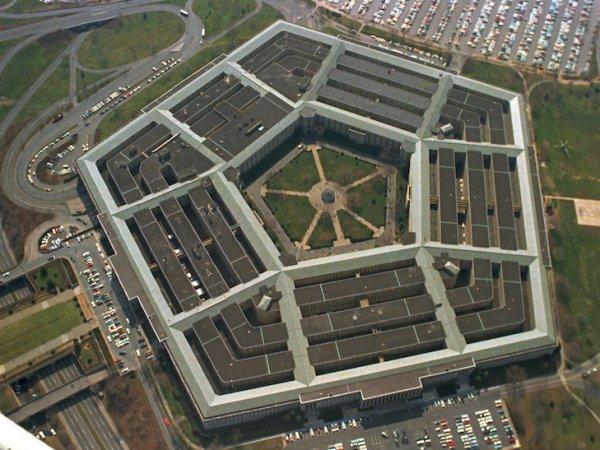 СМИ: Пентагон рассматривает силовой ответ на операцию России в Сирии