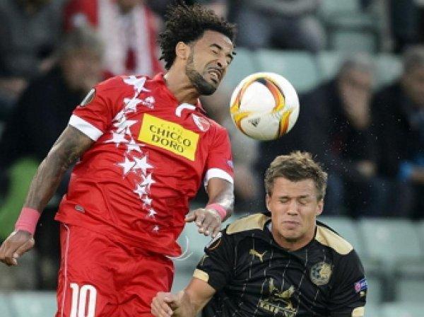 «Рубин» - «Бордо», счет 0:0: обзор матча (ВИДЕО)