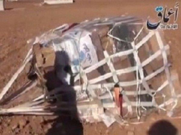 Иракцы обвинили США в помощи террористам