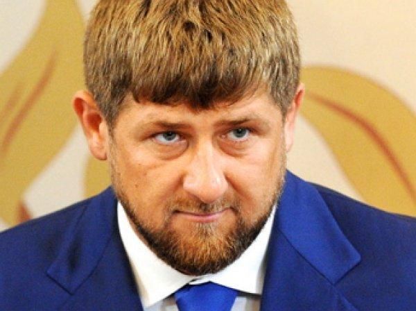 Кадыров рассказал дочери Немцова, где искать убийцу ее отца