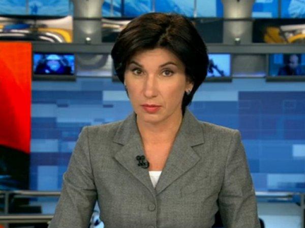 Телеведущая Ирада Зейналова разводится после 10 лет брака