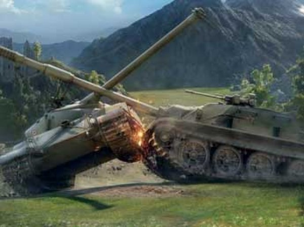 «Уралвагонзавод» превратит российский танк Т-90 в робота