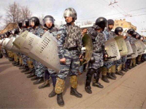 Минобороны РФ опубликовало видео ко Дню подразделений специального назначения