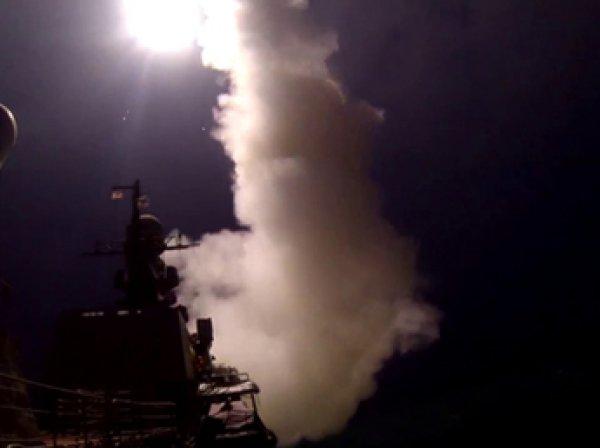 Иран опроверг сообщения Запад о падении российских ракет
