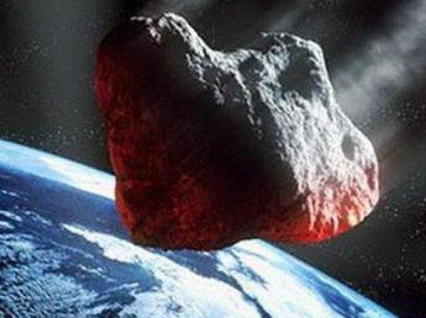 NASA сообщило о приближении к Земле гигантского астероида