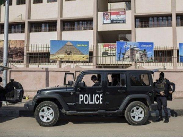 Недалеко от места крушения А321 на Синае прогремел взрыв, 6 погибших