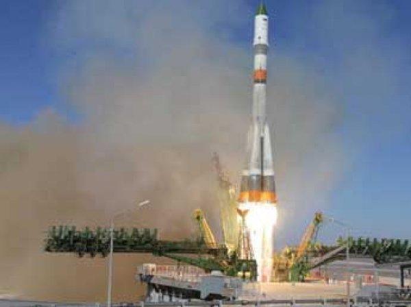 С космодрома в Плесецке успешно запустили ракету нового поколения