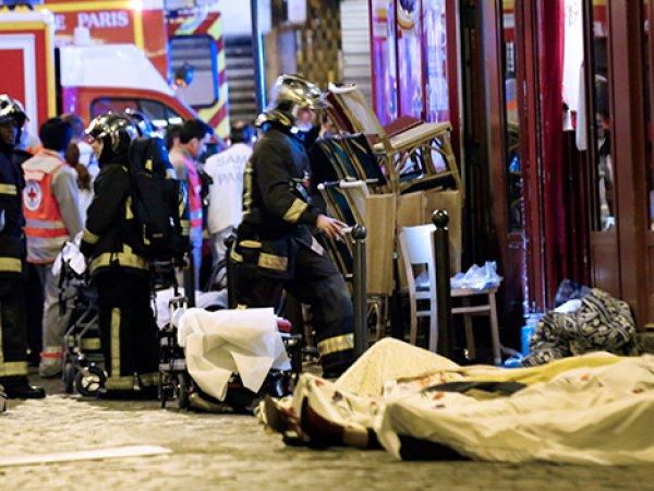 Теракты в Париже 13 ноября 2015, последние новости: СМИ назвали имя еще одного смертника, причастного к атакам в Париже (фото)