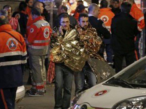 СМИ назвали имя предполагаемого организатора терактов в Париже