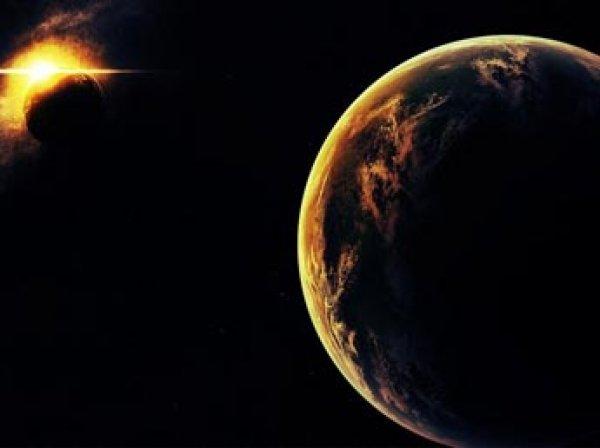 НАСА: уже в декабре 2015 Земля погрузится во тьму