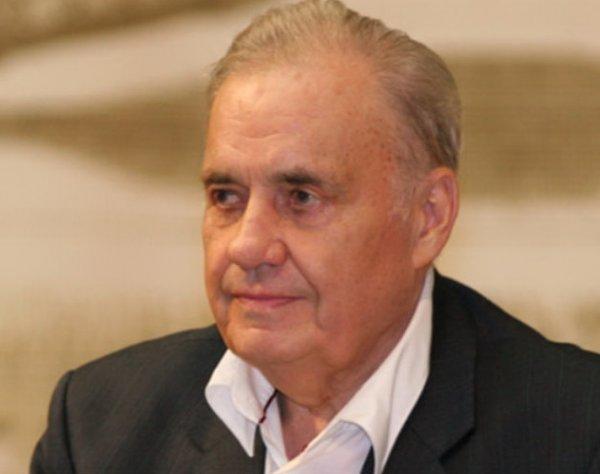 СМИ: Эльдар Рязанов госпитализирован, его состояние ухудшилось