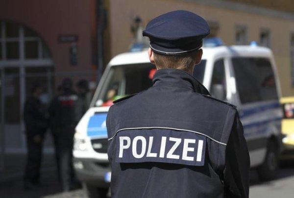 Полиция Германии задержала еще одного подозреваемого в подготовке терактов в Париже