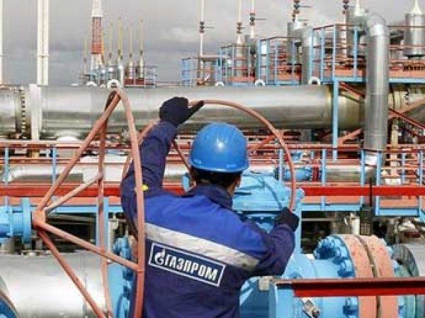 """""""Газпром"""": предоплаченного Украиной газа осталось всего на 5 дней"""