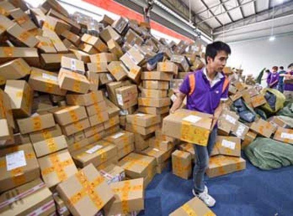На распродажах в Китае россияне сделали в 20 раз больше заказов, Кавказ в лидерах
