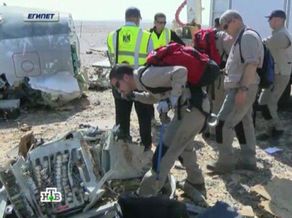 """Авиакатастрофа 31.10.2015: перед падением Airbus A321 на его борту раздались """"нехарактерные звуки"""" - СМИ"""