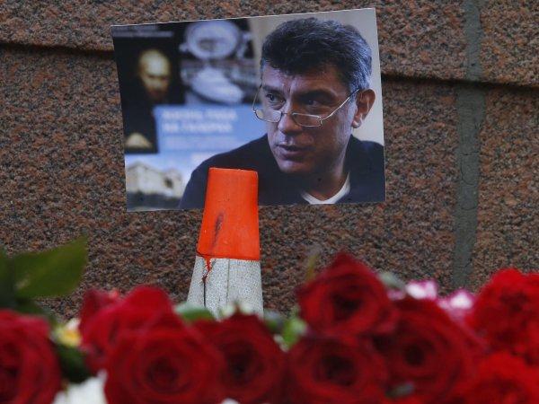 В СКР рассказали о религиозных мотивах заказчика убийства Немцова
