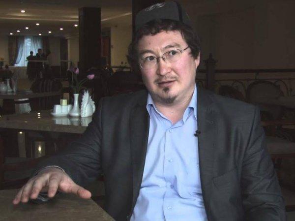 В Киргизии избили известного противника ИГИЛ