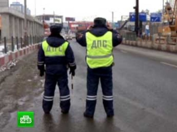 Тайные патрули ГИБДД выедут на дороги России