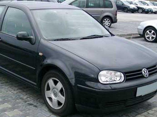 Volkswagen отзывает в России тысячи автомобилей Jetta, Beetle и Golf