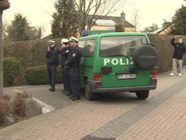 В квартире в Германии найдены трупы семерых младенцев