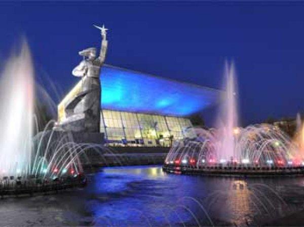 Правительство назвало пять самых благоустроенных городов России