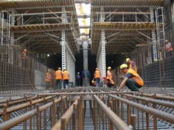 Топ-менеджера московской подземки задержали за взятку в 16 млн рублей