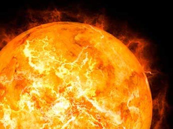 Лазер помог ученым нагреть вещество до температуры Солнца за доли секунды