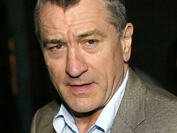 Роберт де Ниро не исключил получения гражданства РФ