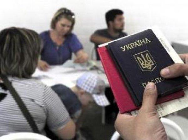 Украинцев ждет массовая депортация из России