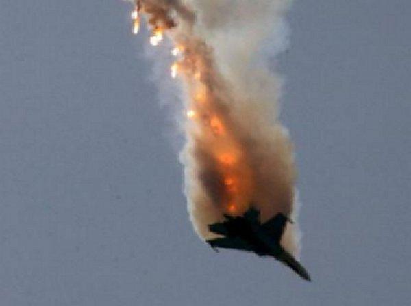 В Сети распространяют стихотворение, посвященное сбитому Су-24 и погибшему летчику