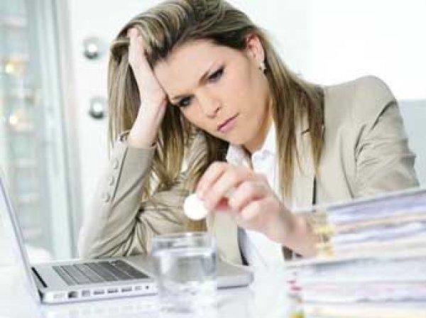 Ученые назвали главную причину стресса в мире