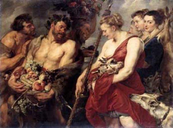 Из музея в Вероне украли полотна Рубенса и Тинторетто