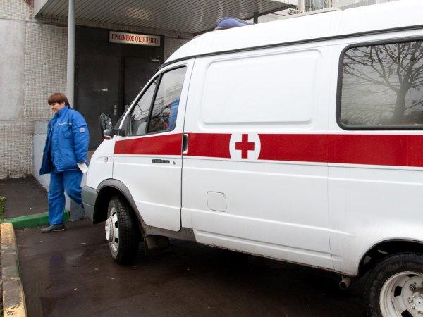 В Москве 9 детей отравились неизвестными психотропными веществами
