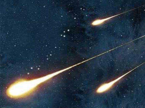 Камеры НАСА зафиксировали падение крупного метеорита в США