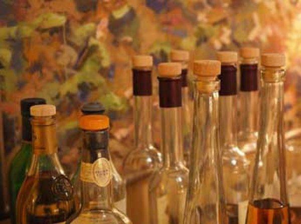 Число жертв отравления алкоголем в Красноярске увеличилось до 7 человек
