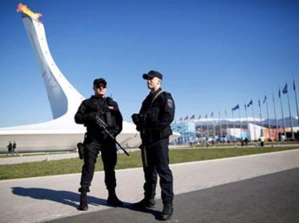 Замглавы МИД: спецслужбы пяти стран предотвратили теракт перед Олимпиадой в Сочи