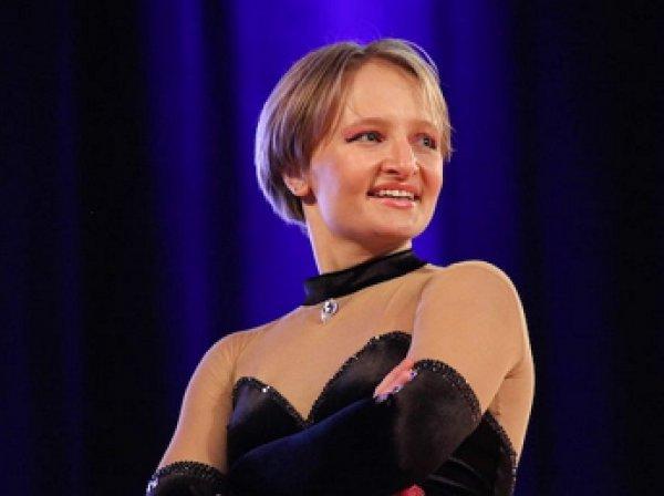 Дочь Путина вышла из тени - зампред Газпромбанка подтвердил, что Екатерина Тихонова - дочь президента (фото)