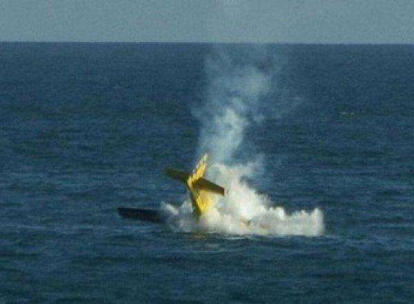 На авиашоу в Бразилии разбился самолет: пилот погиб от полученных травм