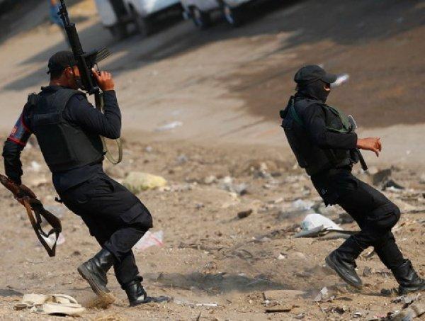 В Египте неизвестные расстреляли 15 беженцев