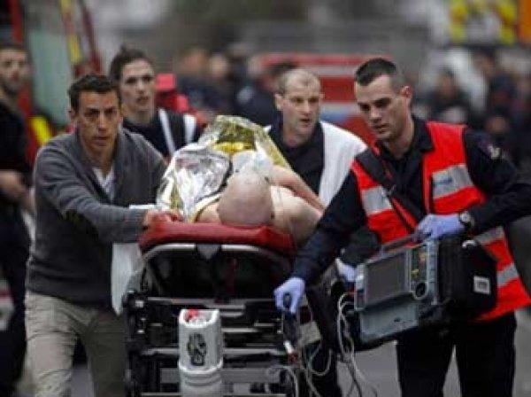 Разведка США назвала организатора терактов в Париже – это не ИГИЛ