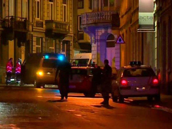 Взрыв в Брюсселе 16 ноября 2015 раздался в ходе спецоперации – СМИ