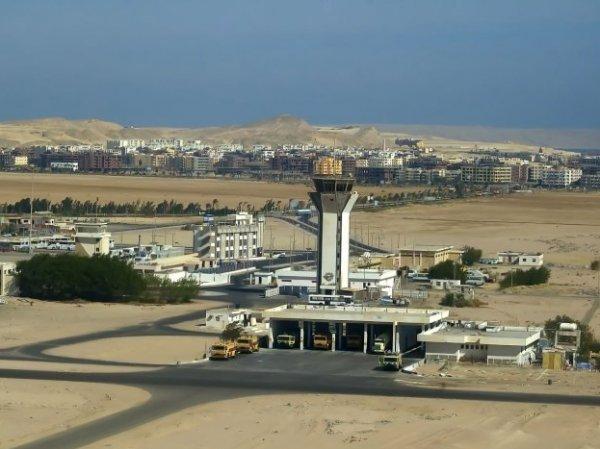 В Египет полетели пустые самолеты, чтобы забрать туристов и багаж