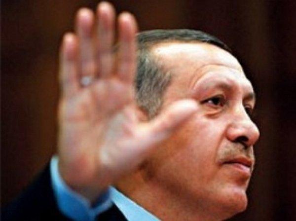 Эрдоган проигнорировал вопрос об извинениях за Су-24