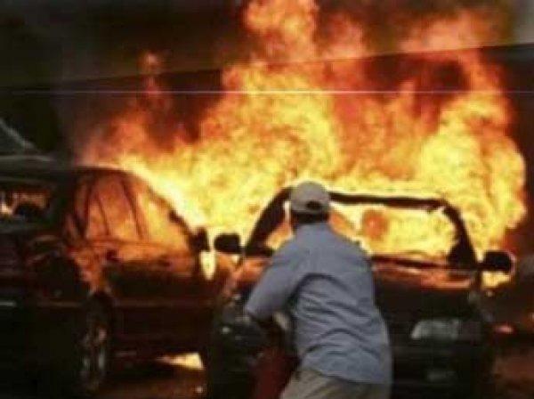 В районе крушения А321 в Египте произошел теракт: 9 погибших